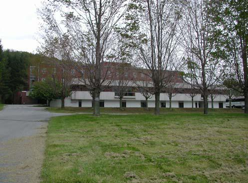 Hospital Commercial With 10 Acres Of Land