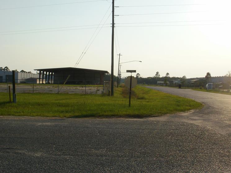 43 Acres Alma Bacon County GA 2 Former Fleetwood
